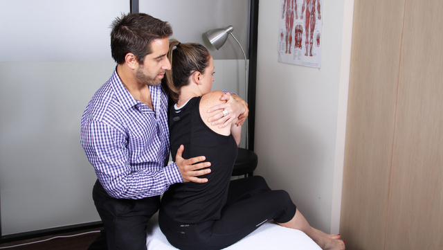 Osteopathic Treatment Yields Positive Outcomes for Lower Back Pain