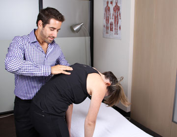 What does an Osteopath Actually Do?