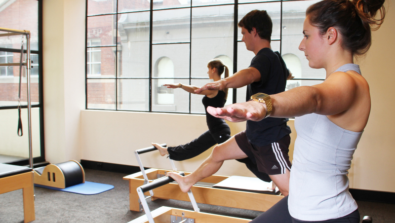 Pilates Classes at Melbourne Osteopathy Sports Injury Centre