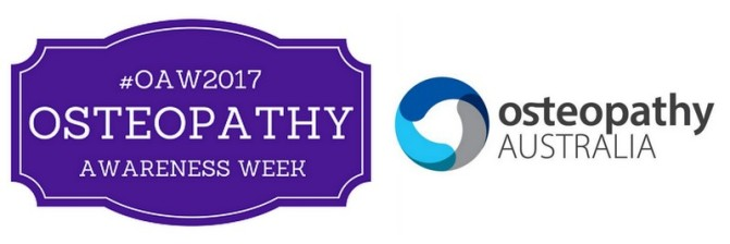 Osteopathy Awareness Week