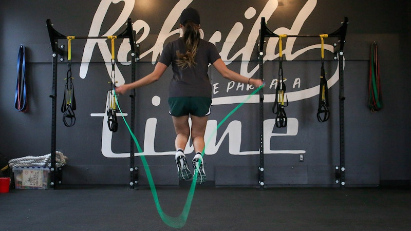 The benefits of incorporating skipping into your workouts