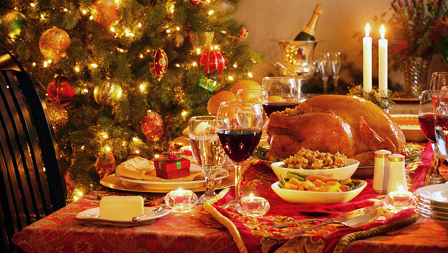 Enjoying the Festive Season Guilt Free – A Survival Guide for Christmas and New Year
