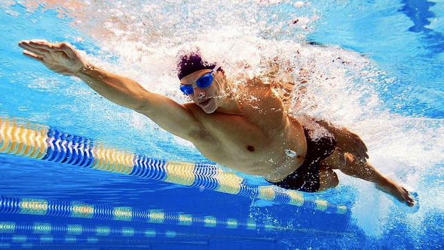 How Osteopathy Can Make You a More Powerful Swimmer