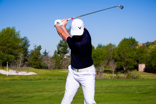 How Osteopathy Can Help Your Golf Swing