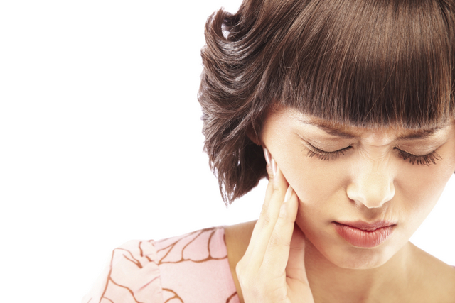 Treating The Jaw With Osteopathy