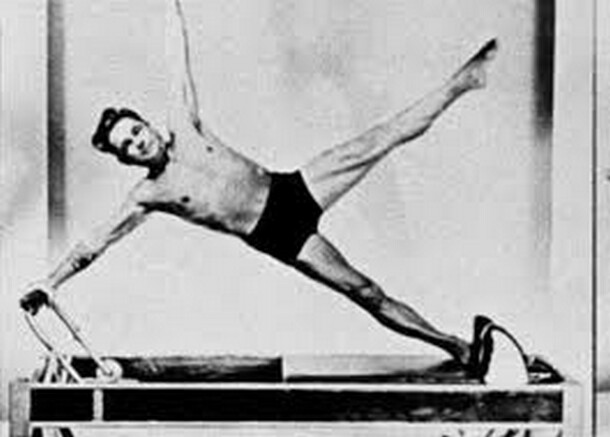 5 Reasons Men Should Do Pilates