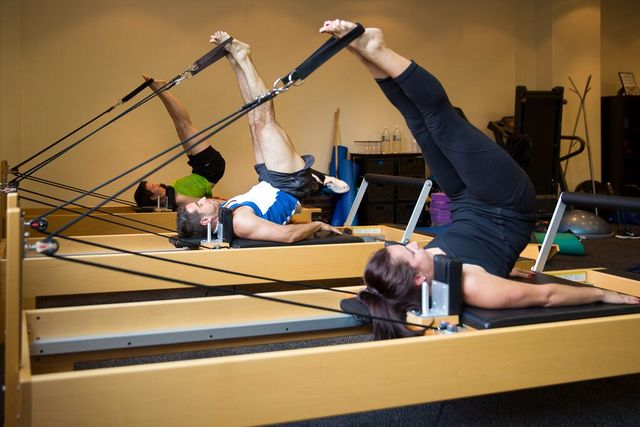 Pilates is Your Body's Best Insurance Policy