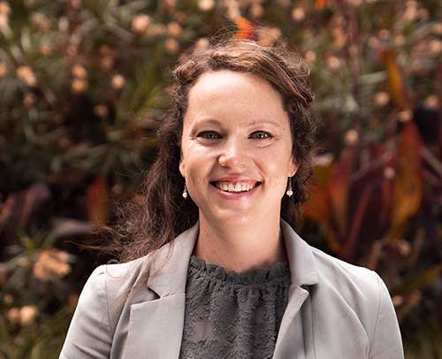 Dr Jessica Fetterplace