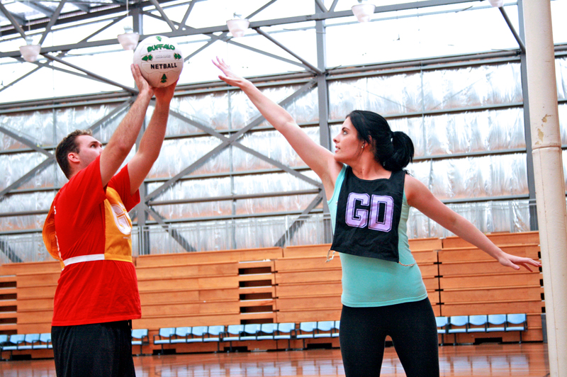 Osteopathy and Exercise Rehabilitation for Netball